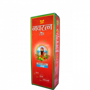 Navratan Hair oil 300ml