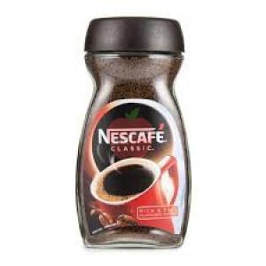 Nescafe Classic 50gm Jar