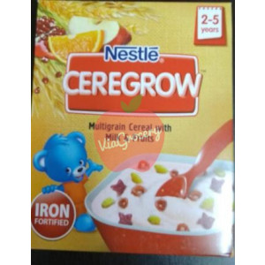 Nestle Ceregrow 2-5 Years 300gm