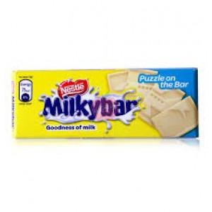 Nestle Milky bar 26gm
