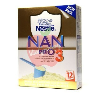 Nestle NaN Pro Stage 3 400gm