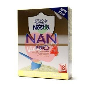 Nestle NaN Pro Stage 4 400gm