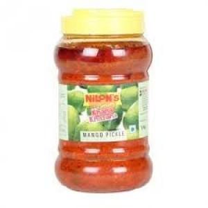 Nilons Khana Khazana Mango Pickle 1kg