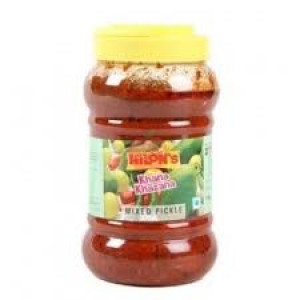 Nilons Khana Khazana Mixed Pickle 500gm
