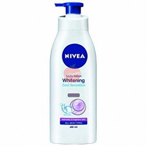 Nivea Body Lotion Whiting Cool Sensation 75ml