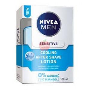 Nivea Men Sensitive Cooling After Lotion 100ml