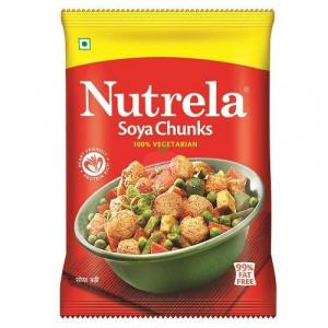 Nutrela Soya Chunks 100 gm