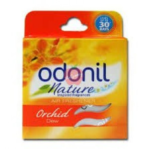 Odonil Nature Orchid Air Freshener 75gm