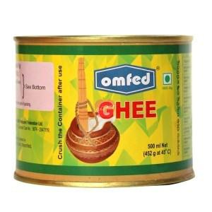 Omfed Ghee 500ml