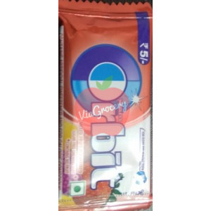 Orbit Mixed Fruit Chewing Gum 4.4gm