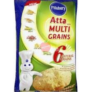 Pillsbury Atta - Multigrain 5 Kg