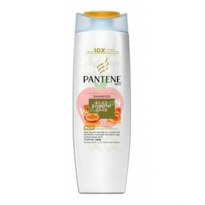 Pantene Silky Smooth Care Shampoo 72ml