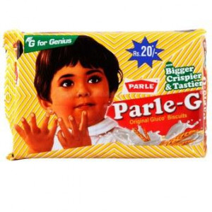 Parle-G Gluco Biscuits 300gm