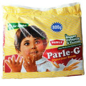 Parle-G Gluco Biscuits 800gm