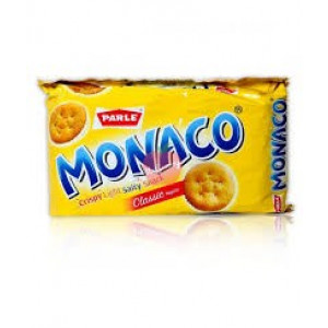 Parle Monaco Classic Biscuits 200gm