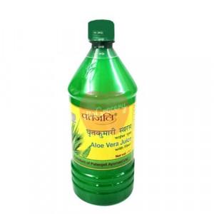 Patanjali Aloe Vera Juice 1Ltr