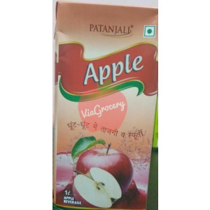 Patanjali Apple Juice 1ltr