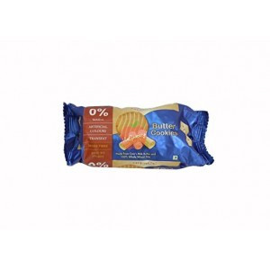 Patanjali Butter Cookies 75gm