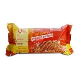 Patanjali Cashew Cookies 66gm