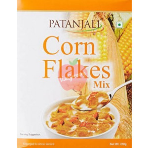 Patanjali Corn Flakes Mix 500gm