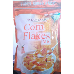 Patanjali Corn Flakes Mix 875gm