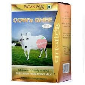 Patanjali Cows Ghee 1ltr