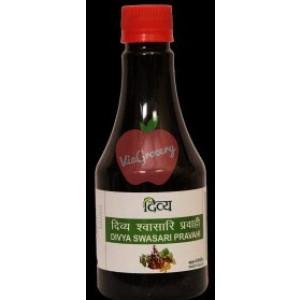 Patanjali Divya Swasari Pravah 250ml