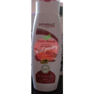 Patanjali Kesh Kanti Silk & Shine Shampoo 200ml