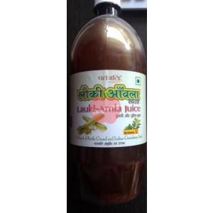 Patanjali Lauki  Amla Juice 1 Llt