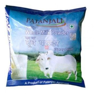 Patanjali Milk Powder 200gm