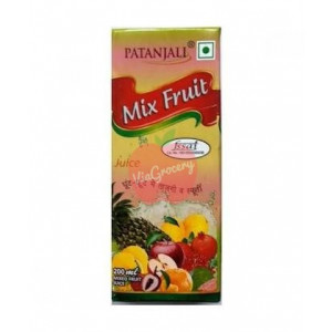 Patanjali Mix Fruit Juice 1 ltr