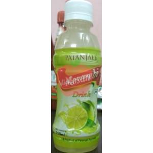 Patanjali Mosambi Drink 250ml