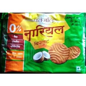 Patanjali Nariyal Biscuit