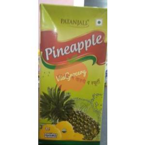 Patanjali Pineapple Juice 1ltr