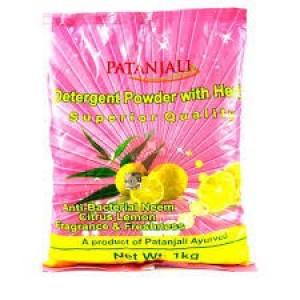 Patanjali Superior Detergent Powder 1kg