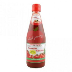 Patanjali Tomato Ketchup Without Onion Garlic 1kg