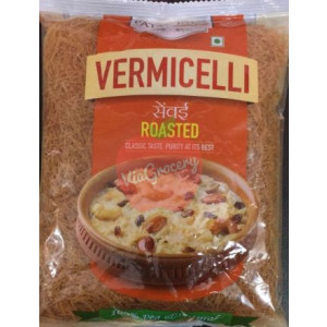 Patanjali Vermicelli Roasted 400gm