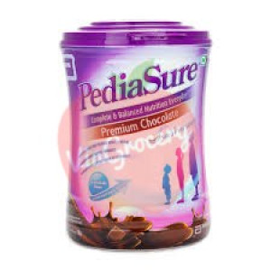 Pediasure Premium Chocolate Jar 400gm