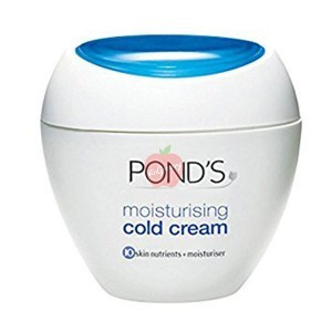 Ponds Moisturising Cold Cream 60ml