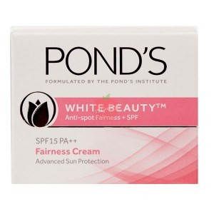 Ponds White Beauty Fairness Cream 50gm
