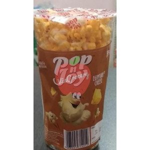 Pop n Joy Egyptian Cheese Pop Corn