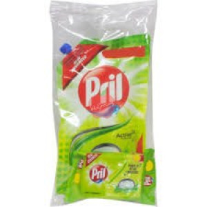 Pril Dishwash Liquid 120ml
