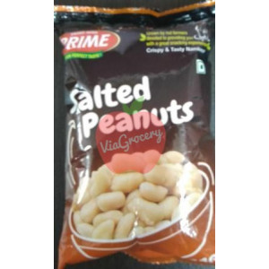 Prime Salted Peanut 50gm