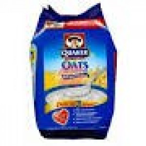 Quaker Oats 200 gm