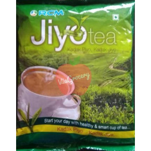 RCM Jiyo Kadak Tea 500gm