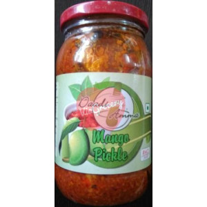 RMCL Mango Pickle 400gm