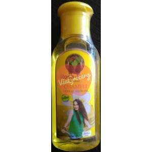 RMCL Rosa-Bella Chameli Herbal Hair Oil 100ml
