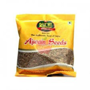 RUCHI AJWANI SEEDS 50GM