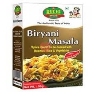 Ruchi Biriyani Masala 50 Gm