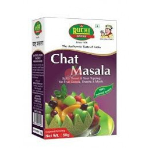 Ruchi Chat Masala 50 Gm